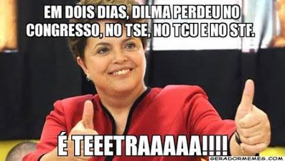 Dilma Tetra